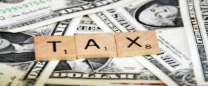 Day Trading Taxes