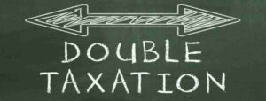 Methods to relieve double taxation