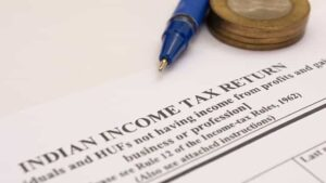 Income Tax Return Due Date Extended