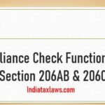 Compliance-Check-Functionality-for-Section-206AB-206CCA